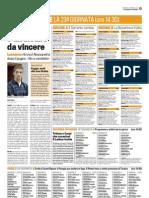 La Gazzetta Dello Sport 13-02-2011