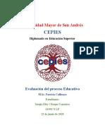introduccion a la evaluacion educativa - Sergio Eloy Choque.pdf
