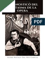 Dx Fantasma De La Opera