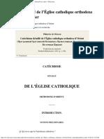 Catéchisme détaillé de l'Église catholique orthodoxe d'Orient.pdf