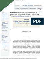 Wladimir Guettee - La Papauté moderne condamnée par le pape saint Grégoire le Grand.pdf