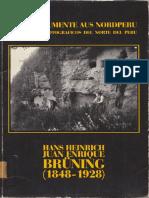 Fotodokumente Aus Nordperu Von Hans Heinrich Brüning (1848-1928) Documentos Fotográficos Del Norte Del Perú de Hans Heinrich Brüning (1848-1928) 1