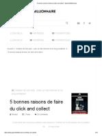 5 bonnes raisons de faire du click and collect - Apprenti Millionnaire.pdf