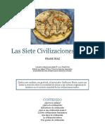 1 Las Siete Civilizaciones Madre