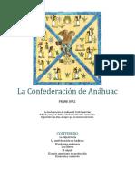 3 La Confederación de Anáhuac