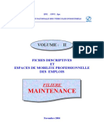 Copie de Emplois Maintenance.doc