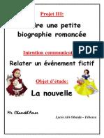 1 AS - Projet III - La nouvelle.pdf