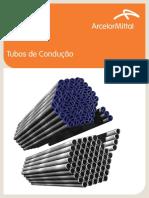 Arcelor - Tubos Conducao