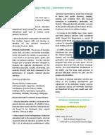 PEDU1-Notes-for-MIDTERM-EXAM
