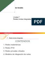 REDES UD07 Presentacion