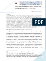 A obrigatoriedade de libras no currículo.pdf
