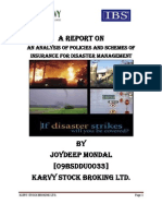 Disaster Management Class 10 Pdf