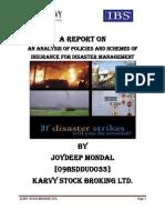 Disaster Management Class 10 Pdf