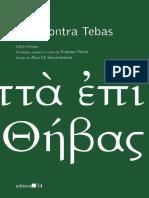 Sete contra Tebas by Esquilo [Esquilo] (z-lib.org).epub