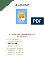 4.5.b CLIMATOLOGÍA PRECIPITACIÓN II_ 2020