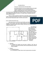 E-book parcial para dimensionamento Instalações Elétricas