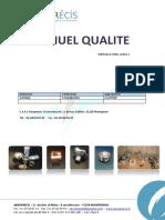 MANUEL QUALITE AEROPRECIS.pdf