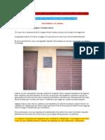 Anécdota de una guardia médica en Cuba