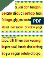 Scribd Bacaan Bertema