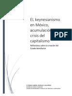 Extraordinario teoria de las crisis del capitalismo