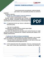 2 - Fases da Licitação - Procedimento.pdf