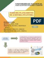 DIAPO AUDITORIA FINANCIERA