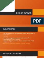 COLAS MMc