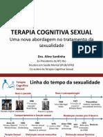 TERAPIA COGNITIVA SEXUAL
