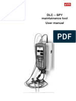 DLC_SPY_2.1_Support_User_manual_sms