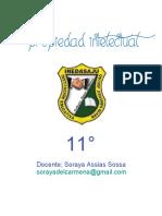 11° Tec eInf Guía 4to p Soraya (1)