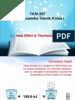 3. Heat Effect & Thermochemistry.pptx