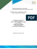 Anexo 4 - Tarea 4 - Metabolismo celular (1)