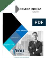 PE-II-2019-Instrucciones primera entrega proyecto-PFgrupo No 19.pdf