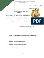 informe 3 -variacion de la solubilidad  con la temperatura
