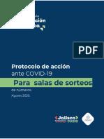 03 08 20 Jalisco Salas de Juego Protocolo de Accion Ante COVID19
