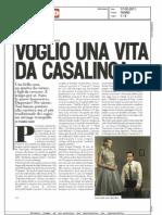 VOGLIO UNA VITA DA CASALINGA