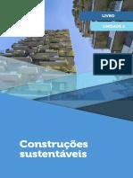 Uso dos recursos naturais e a geração de resíduos da construção civil