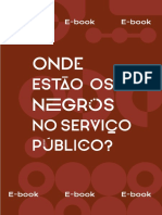 E-book_Onde estão os Negros no Serviço Público
