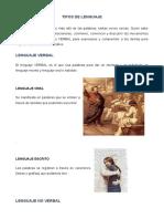 ANEXO 3. TIPOS DE LENGUAJE 1.docx