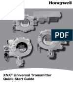 12652_XNX Uni Transmitter_QSG_1998M0813_MAN0881_Rev11_EMEAI.pdf