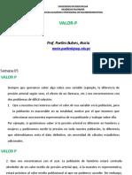 10. Calculo-Valor P (1)