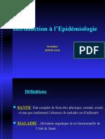 2. L_EPIDEMIOLOGIE Dr MAHER.ppt