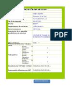 EVALUACION INICIAL V4 Decreto 1072 - 2015
