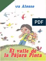 El Valle de La Pajara Pinta - Dora Alonso