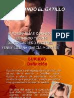 suicidio exposición
