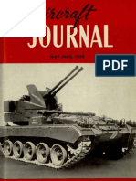 Anti-Aircraft Journal - Jun 1950