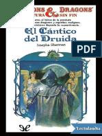 El cantico del druida - Josepha Sherman.pdf