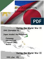 Japanese-Occupation