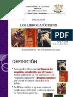 Los Libros Apocrifos.ppt