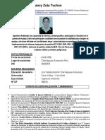 CV-Nancy Zuta Tocho -Documentado.pdf